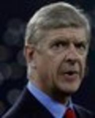 Arsene Wenger: I'm not worried about Arsenal's Champions League draw