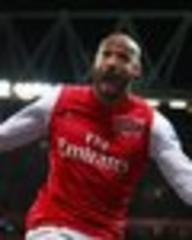 Thierry Henry fears for Arsenal after Champions League blow