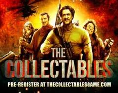 The Collectables is Crytek's First Mobile Free to Play Game