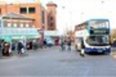 Grimsby Bus Station to close in January as £6m redevelopment project gets underway