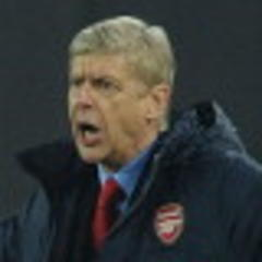 Wenger frustrated at Arsenal's failure