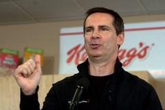 Kellogg subsidies another bad deal for Ontario: Walkom