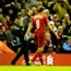 Reds confirm Gerrard absence